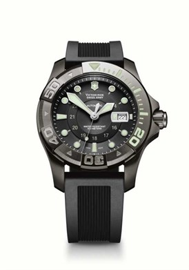 Victorinox Swiss Army 241355 Dive Master 500 Mechanical Saat