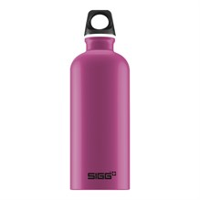 Sigg 8621.70 Traveller Berry Touch 0.6 lt Matara
