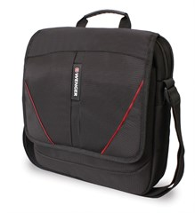 Wenger 6509201561 Mini Messenger Laptop Çantası