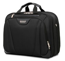 Wenger 72992298 Business 17-prime;-prime; Triple Compartment Evrak Çantası